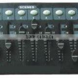 192 channel Disco DMX controller