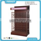 Liquor Shelf Metal Rack Shelf Liquor Store Shelving