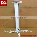 BET Retractable Projector Aluminum Wall&Ceiling Mounted Bracket for Audio Visual Equipment