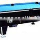 Coin Operated Pool Table (coin operated billiard table,pool table with coin operated system, coin pool table)