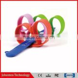 New arrival silicon wristband cheap bracelet usb flash drive