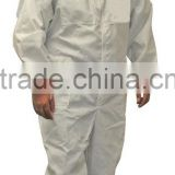high quality bee protection clothing, beekeeping equipment 100% cotton bee protection clothing