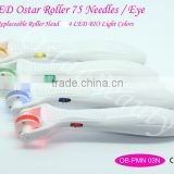 (High quality) dts dermaroller microneedle stamp