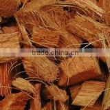 New Arrivals !!!coco husk chips block using for horticulture and florticulture