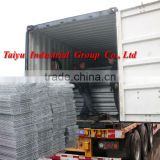 TAIYU-7 poultry cages (full galvanized battery cages for poultry farm,Lagos office)