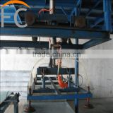 Sound insulation mgo board making machine