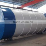 100T cement storage bin, cement silo for exporting African markert, cement storage silo on sale