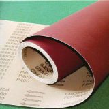 High quality abrasive sanding discs cloth rolls