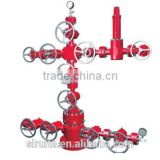 wellhead-christmas tree