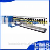 LMS roll forming machine manufacturers for duct