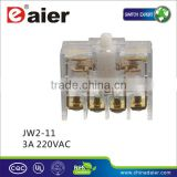 snap action micro switch JW2-11