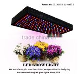 Commercial Crops LED Grow Light 1200w Apollo-380-780nm Full Spectrum Menards LED Grow Light