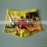 Chinese gold supplier direct supply superior quality kids underwear for men