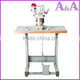 Garment Snap Button Attaching industrial sewing Machine For Sale