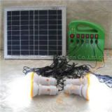 Inquiry about Solar Home Lighting System