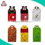 Wholesale kids sleeping bag animal shaped children kids sleeping bag