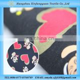 knitted 100 cotton fabric printed Popeye the Sailor cheap price
