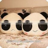 plush soft animal big eye panda