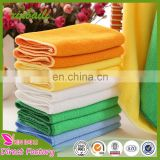 Wholesale China Supplier Absorbent 100% Polyester Cleaning Microfibe hand Towel