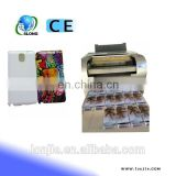 digital printer machine for plastic / high resolution printer