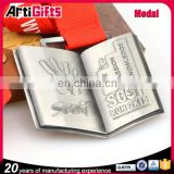 Wholesale cheap customized metal medal for sale