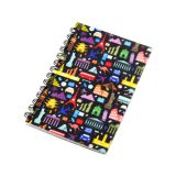 Sublimation Felt Notebook with Coil
