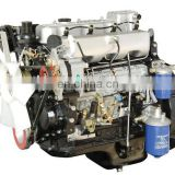 diesel engine (YZ4102QF,Power:70.6kw/3200rpm,truck diesel engine)