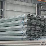 ASTMA53/A106/500、API 5L Galvanized steel pipe