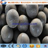 grinding media steel balls, forged steel milling balls, grinding media balls with dia.50mm to 150mm