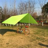 Outdoor Camping Equipment Sun shelter 3X3Meters