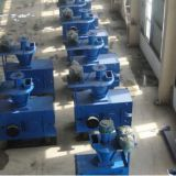 Small Hydraulic Briquetting Press(86-15978436639)