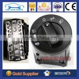 Fog light Switch Fit For AUDI A4 S4 Quattro 8E0941531A, head lamp switch for audi a4 8E0 941 531 A
