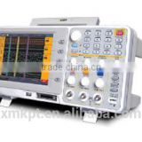 Factory price MSO5022S 8 Inch TFT Handheld digital 25Mhz 100ms/s 4 channel storage Oscilloscope