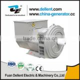 Factory Direct AC Three Phase Output Type 1500 rpm alternators