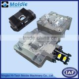 Precision plastic mould tooling and die maker