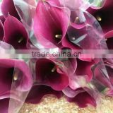 Low price Best-Selling calla lily bridesmaid bouquet