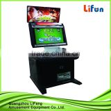 Fighting game machine pandoras box 4 with 520 games/ arcade game board