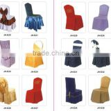 chair cover with good drape , jacquard chair cover , high quanlity chair cover                                                                         Quality Choice