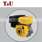 CE Certifying single cylinder 4 troke air cooled Gasoline Engine 6.5HP,Used Engine for Water Pump
