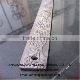 Forged Iron Decorative Material for Building,Wrought Iron Ornamentals,Handrails