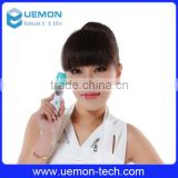 2016 UEMON Ear and forhead model digital laser infrared thermometer.