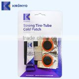 KRONYO manual tire changer cold patch tire repair kit bicycle
