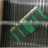 100% orginal and lowest price 4GB DDR2 800HZ laptop desktop ram
