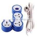 new design multi-function socket wholesale high quality universal socket electrical adapter power extension socket