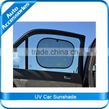 UV car window sunshade protection