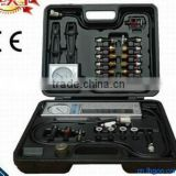 Hot sale Fuel Pressure Tester with Flow meter