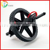 Fitness Extreme Abdominal Exercise Equipment AB Roller Wheel                                                                         Quality Choice