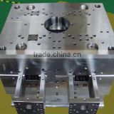 Best quality used molds for plastic injection