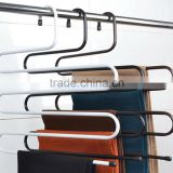 New design cheap price velvet clothes hanger                                                                         Quality Choice