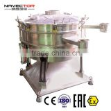 goat milk powder vibrating shaker machine